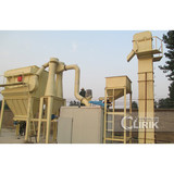 New Type HGM Series Three-Ring Micro Powder Mill on Selling