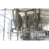Gneiss Ultra Fine Powder Grinding Mill With High Quality