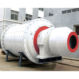 High Efficiency Ball Grinding Mill/Ball Roller Mill/Ball Mill With Low Price