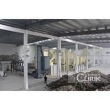 Barite Grinding Mill/Barite Powder Making Plant/Barite Powder Processing Line