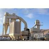 YGM Series Grinding Mill/Raymond Mill/Grinding Mill/Raymond Roller Mill