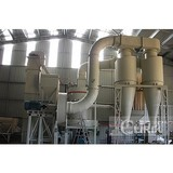 High Efficiency Calcium Carbonate Raymond Mill/Calcium Carbonate Grinding Mill With Low Price