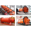 Clirik High Efficiency Ball Mill/Ball Mill Supplier/Ball Mill Price