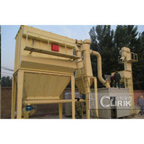 High Quality Syperfine Dolomite Powder Grinding Mill With Low Price on Selling
