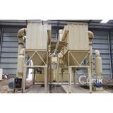 Calcium Carbonate Grinding Mill, Calcium Carbonate Powder Making Machine