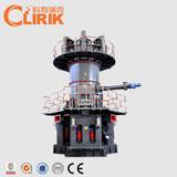 CLUM ultra fine vertical roller mill
