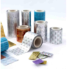 pharmaceutical packing material aluminum foil printed