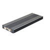 5000W Super Mono Class D Powerful Car Amplifier #HRA5000.1-63A