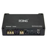 Mono mini car amplifier / Class D amplifier