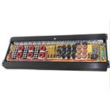 Power car amplifire Class D amplifier