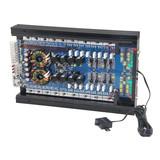 4CH Powerful Amplifier