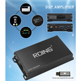 DSP Amplifier