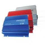 V6 &  V8 IC Car Amplifier