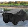 UV resistant waterproof dust proof Breathable ATV Car Cover
