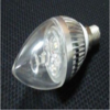 High Quality High Lumen LED Candle Light 4W CE, RoHS approved