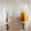 2016 new LED Candle Light 3W CE, RoHS approved