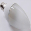 High Quality High Lumen LED Candle Light 2W CE, RoHS approved
