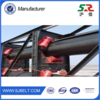 Popular Type Industrial Pipe Belt Conveyor