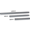 1200 mm 60w Hydroponic LED Aquarium  light systems for fish tank -Ladder Series LQ003 Herifi