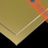 Aluwedo?  PVDF aluminum composite panels