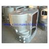 Die casting parts, aluminum customized spare parts