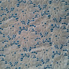 Lace fabrics are used for bridal dress,underpant,underwear.
