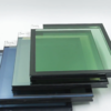 6mm low e glass tempered +12A +6mm Double 24mm insulating Glass