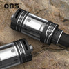 100% authentic original OBS Newest  ACE Ceramic coil tank wholesale price