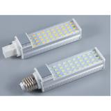 Yabao 8W E27 clear cover LED plug light for sale
