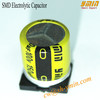 Standard SMD Capacitor SMD Aluminum Electrolytic Capacitor for LED Lighting and General Purpose