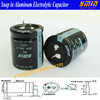 ESR Capacitor Snap in Electrolytic Capacitor for Hybrid Vehicle Charing Post and Charging Piles