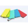 Colorful Logo Customized Portable Power Bank Battery 2500mAh 5000mAh 10000mAh With CE RoHS REACH