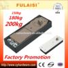 FULAISI Vietnam Double Cylinder Chrome Steel Floor Spring Special Heavy Duty Floor Hinge FC-49
