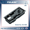 FULAISI Small Size Architectural Hardware Glass Door Floor Spring SG-600 Samrat Door Closer