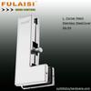 FULAISI  L Corner patch  glass fixing bolt SG-04