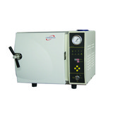 Speed autoclave