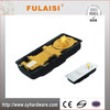 FULAISI special design wooden door floor spring floor closer SG-202