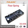 China Floor Spring Supplier Fulaisi Super Adjustable Spindle Floor Spring for Wooden Door