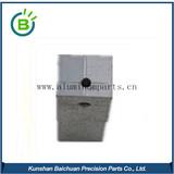 customize aluminum blocks