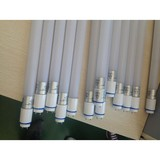 New Design Cost Effective plastic tubes for led lighting