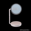 Dimmable LED Cosmetic Mirror Ra95
