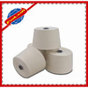 2/40 raw white plastic tube polyester sewing yarn