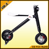 Hot EVO Uberscoot 2 wheel gas scooter 500cc with CE/EPA certificate