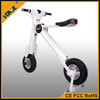 2016 New Fashion Lithium Battery Brushless Electric Scooter Price