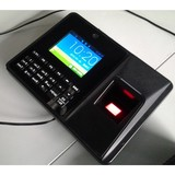 Fingerprint Time Attendance System with Built-in Backup Battery