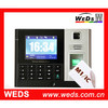 Office Supply Fingerprint Time Attendance with Access Control System