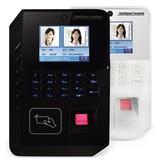 Fingerpripnt Time Attendance Machine with Access Control
