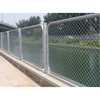 chain link temporary fence/ used chain link fence/ chain link fence panels sale