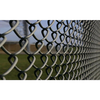 galvanized chain link fence, diamond wire netting, chain link wire mesh