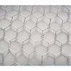Low Cabion Steel Wire /Galvanized Steel chicken Gabion Mesh